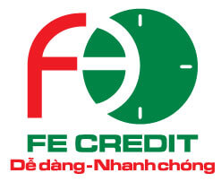 Vay tiền mặt FE Credit