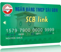 Thẻ SCB Link