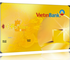 Thẻ ATM G-card