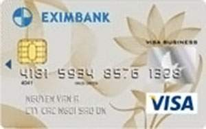 Eximbank-Visa Business