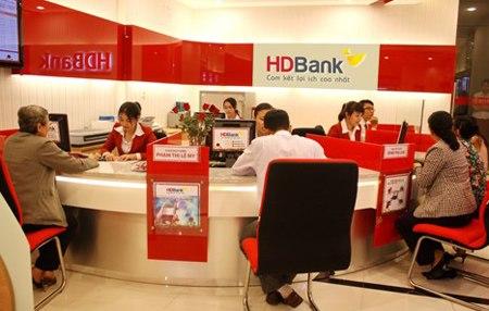 Danh sách các ngân hàng chấp nhận thanh toán thẻ của HDBank mới nhất