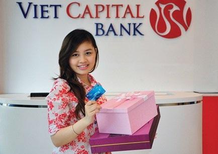 Tinh năng và thủ tục mở thẻ Viet Capital E-Plus