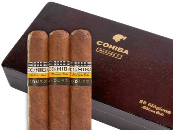 khuyến mại tại Cửa hàng thuốc lá và dụng cụ thuốc lá Humidor