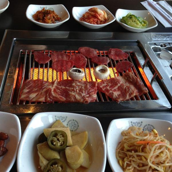 khuyến mãi tại Sariwon Korean Hot Pot & Grill Restaurant
