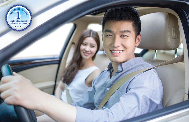Vay mua ô tô BIDV - Sự lựa chọn hàng đầu của khách hàng