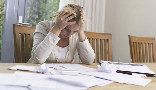 Vay tín chấp không có khả năng trả nợ có bị truy cứu trách nhiệm hình sự hay không?