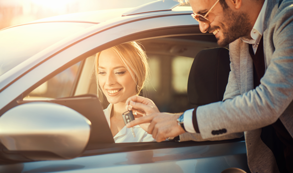 5 bước cần thiết cho một kế hoạch mua xe ô tô hoàn hảo