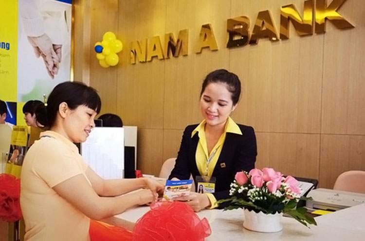 Mở thẻ tín dụng Nam Á Bank MasterCard