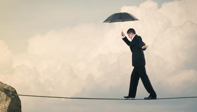 Cần tính toán kỹ lãi suất và lên phương án trả nợ phù hợp để hạn chế rủi ro vay tín chấp