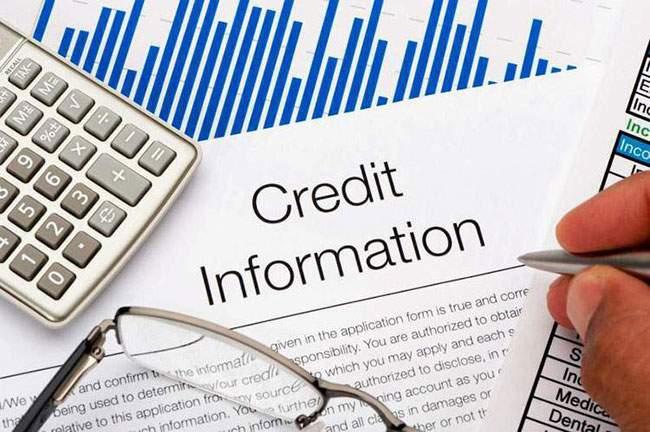 Uy tín tín dụng CIC