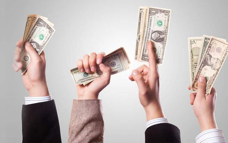 Có thể vay tiền mặt từ thẻ tín dụng tới hàng trăm triệu, trong ít phút