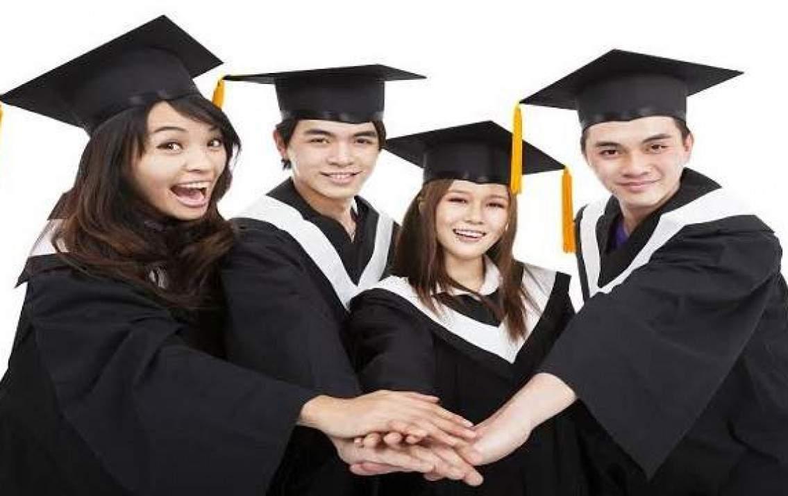 Vay du học không thế chấp đã giải quyết khó khăn về tài chính của các gia đình có con du học