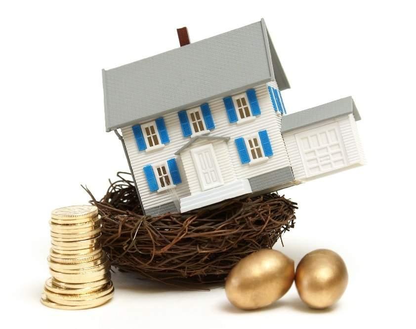 Vay mua nhà cho thuê đem lại lợi nhuận hấp dẫn
