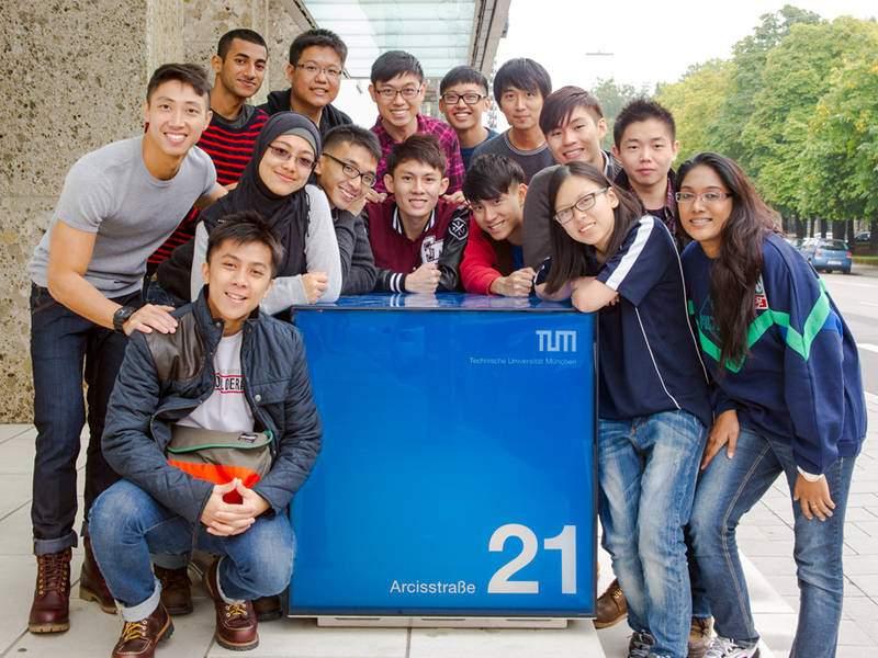 Lợi ích nhận được khi vay du học VietinBank