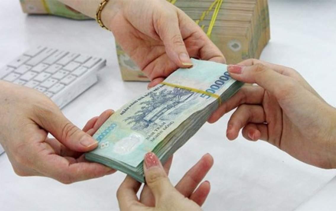 Vay tiền nhanh bằng sim mobile