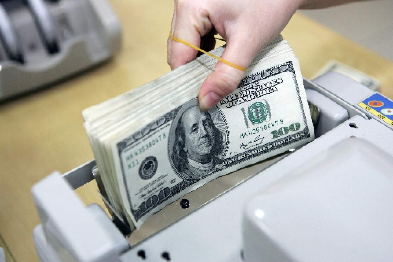 Lãi suất tiền gửi USD Vietcombank hiện nay bao nhiêu?
