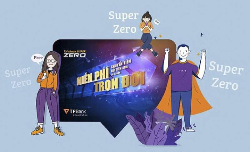 Tài khoản Super Zero