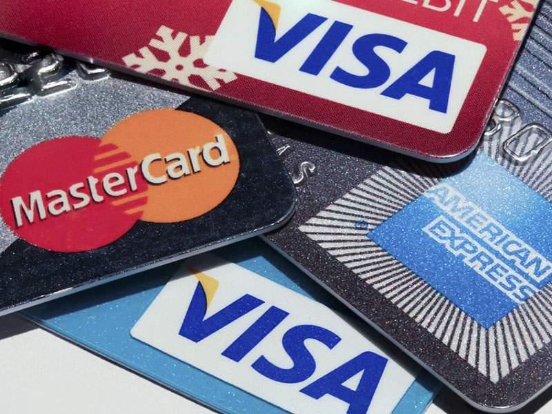 Sang ngang thẻ tín dụng