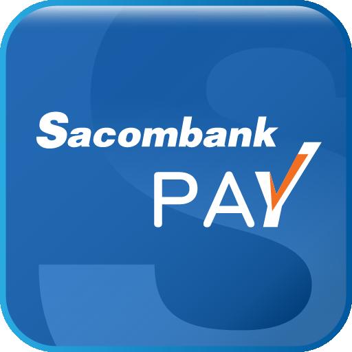 Ứng dụng Sacombank Pay
