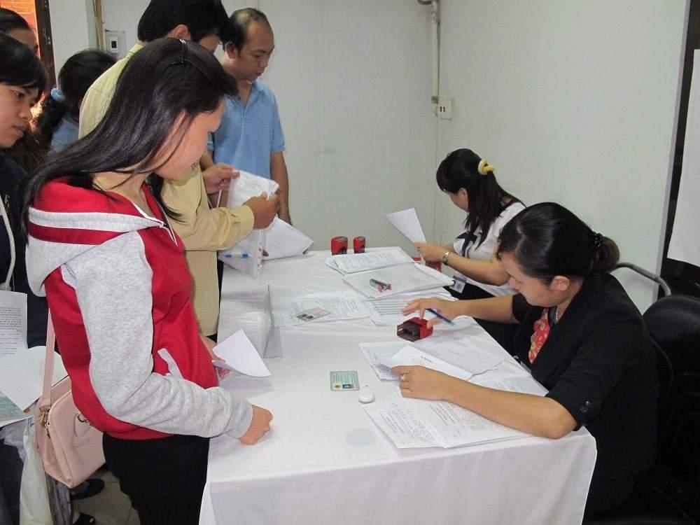 Hướng dẫn chi tiết cách nhận tiền bảo hiểm thất nghiệp 2020