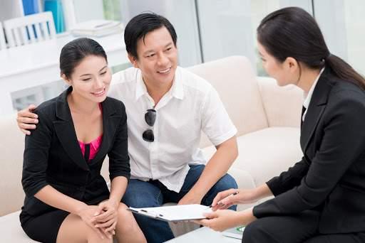 Yêu cầu tư vấn viên giải thích rõ về bệnh có sẵn