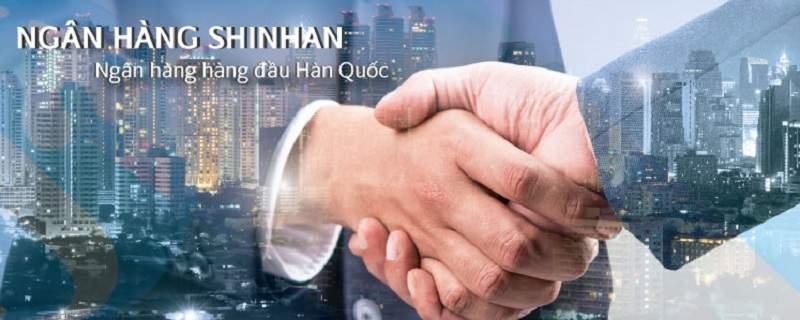 Tìm hiểu về vay trả góp Shinhan Bank