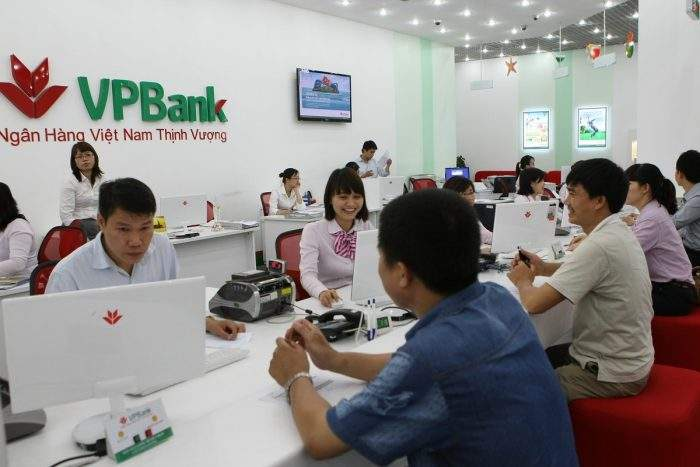 Lãi suất vay ngân hàng VPBank năm 2020
