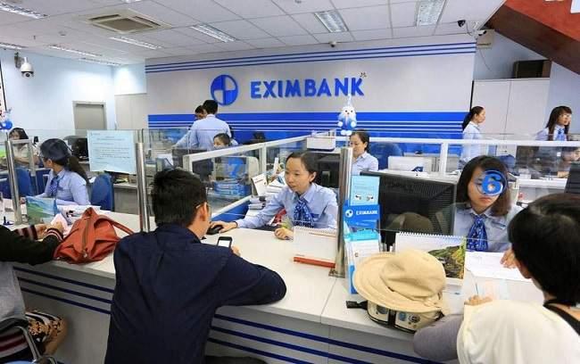 Tìm hiểu về vay thế chấp sổ đỏ ngân hàng Eximbank