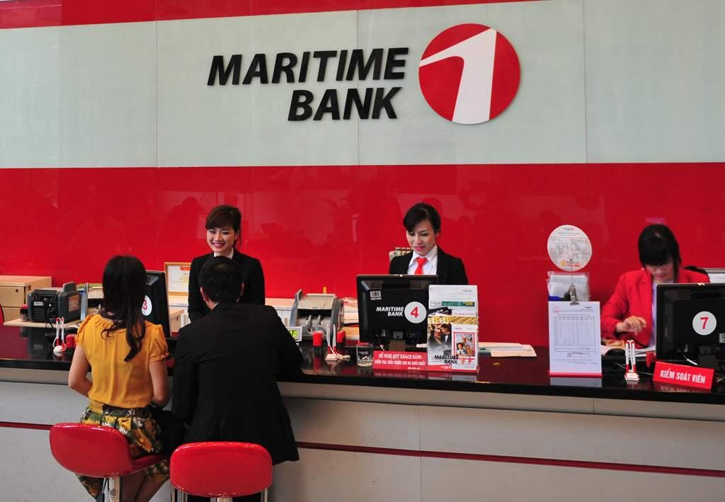 Tìm hiểu về vay thế chấp sổ đỏ ngân hàng MSB