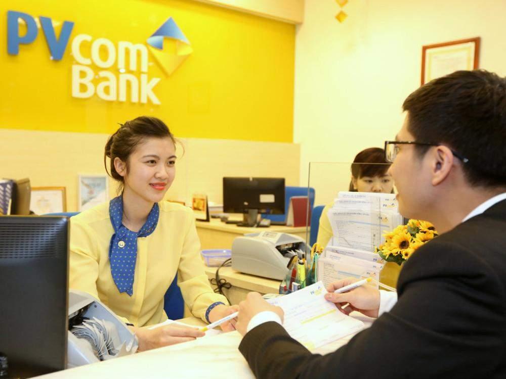 Lãi suất vay thế chấp sổ đỏ ngân hàng PVcombank