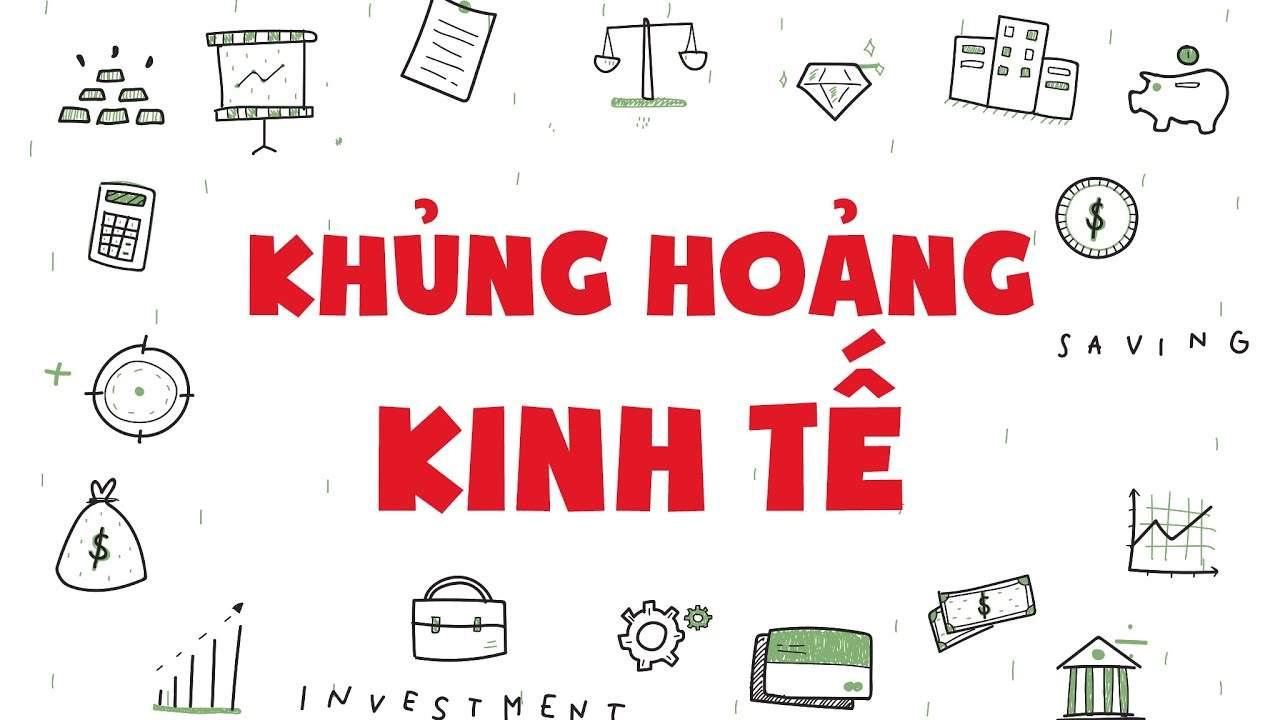 Khủng hoảng kinh tế nên đầu tư gì?