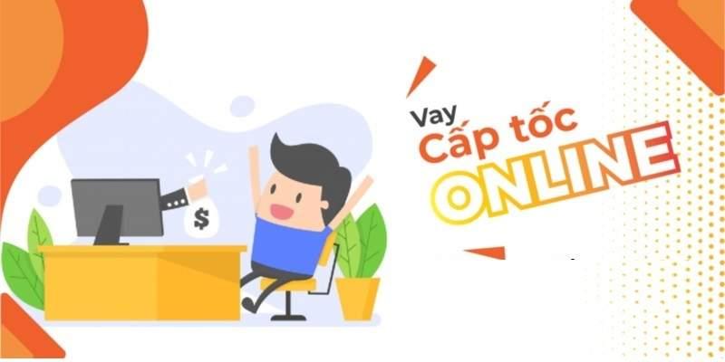 Vay tiền cấp tốc online 24/24 là gì?