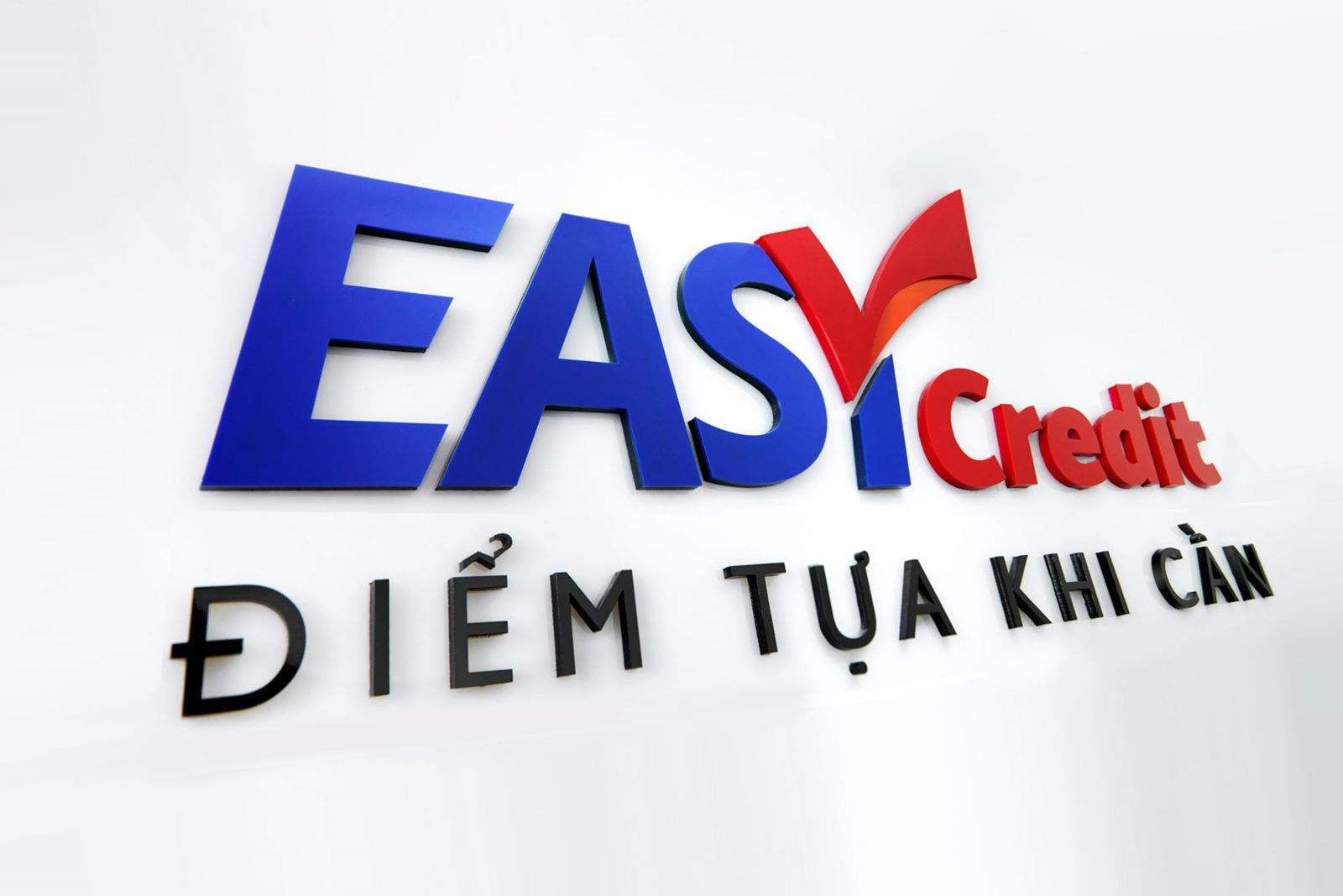 Vay tiền tại Easy Credit