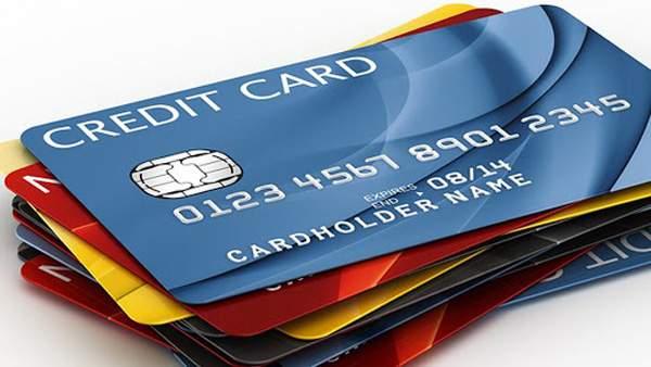 Phân loại thẻ tín dụng