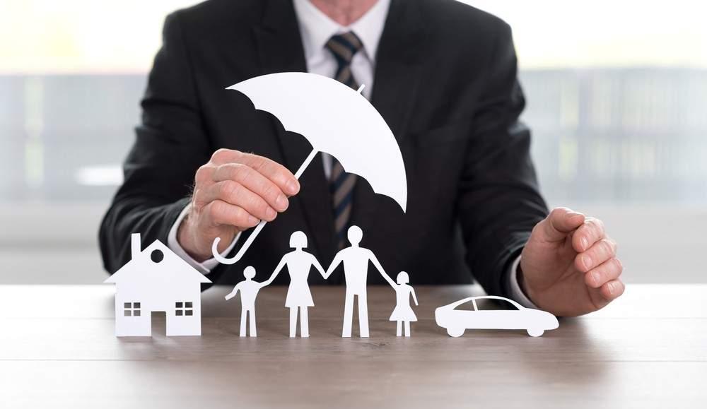 Đối tượng của hợp đồng bảo hiểm