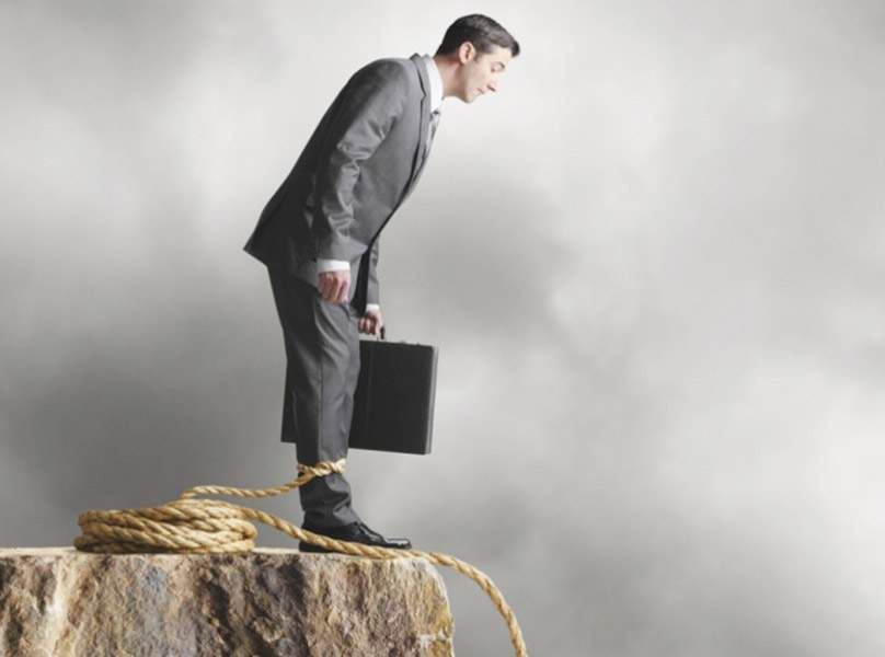 Bảo hiểm nhân thọ không bảo vệ trước tất cả các loại rủi ro
