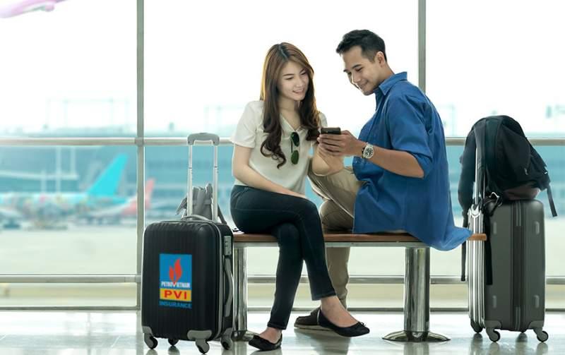 Bảo hiểm du lịch là giải pháp tối ưu để giảm thiểu các rủi ro khi đi du lịch