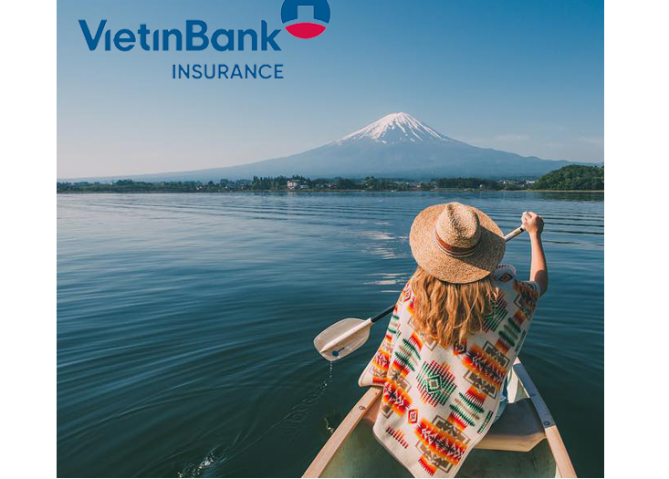 Bảo hiểm du lịch Vietinbank