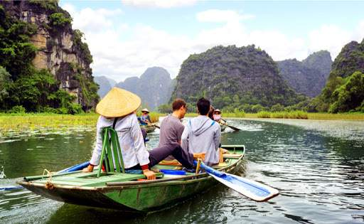 Mua bảo hiểm du lịch trong nước online