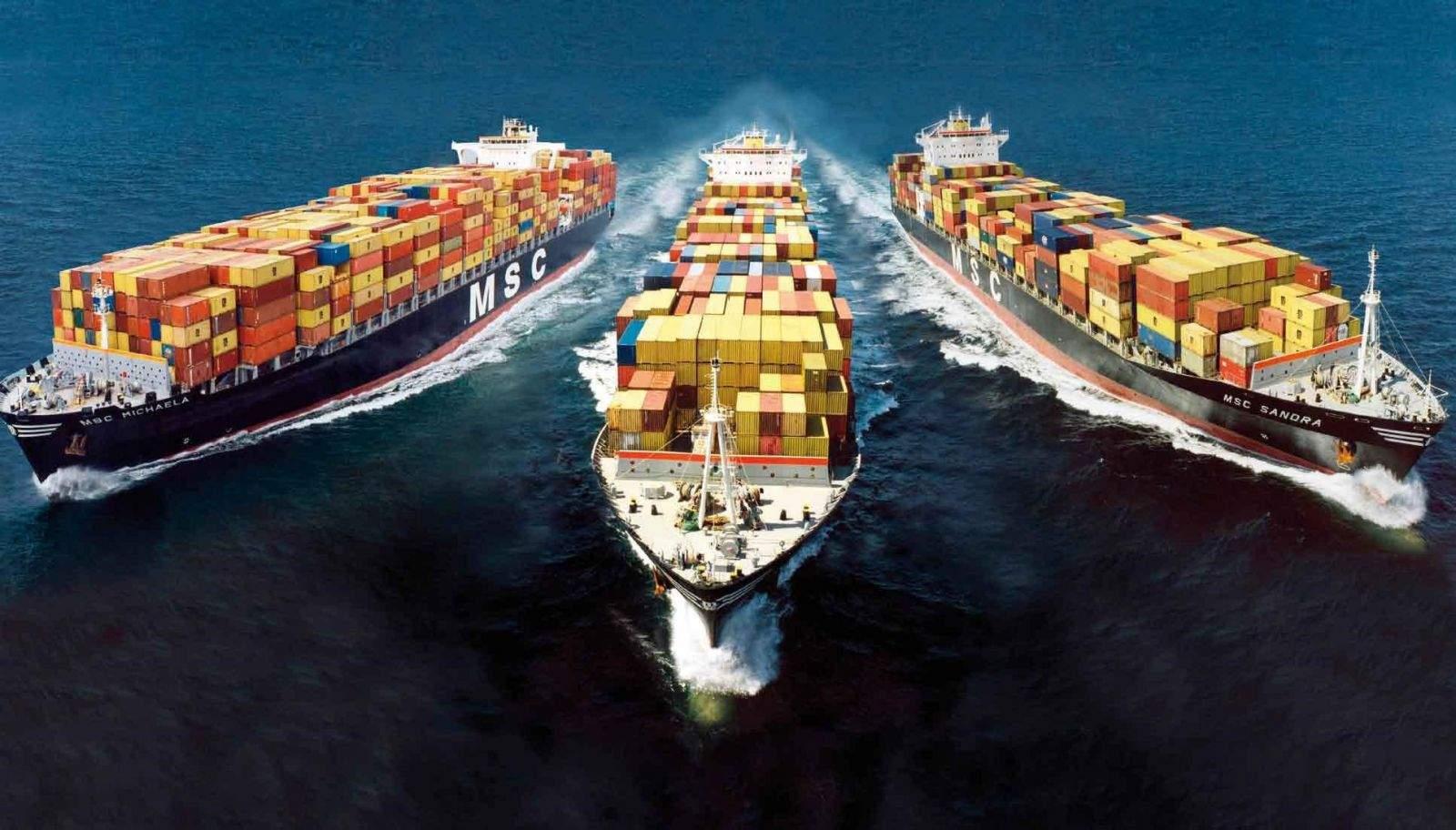 Hiện nay rất nhiều công ty bảo hiểm cung cấp bảo hiểm hàng hải