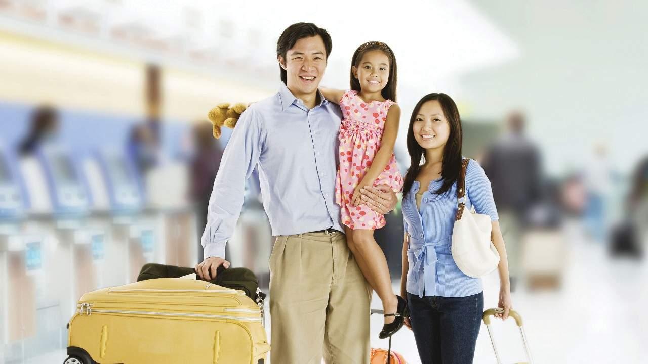 Mua bảo hiểm du lịch online thuận tiện, tiết kiệm thời gian, công sức