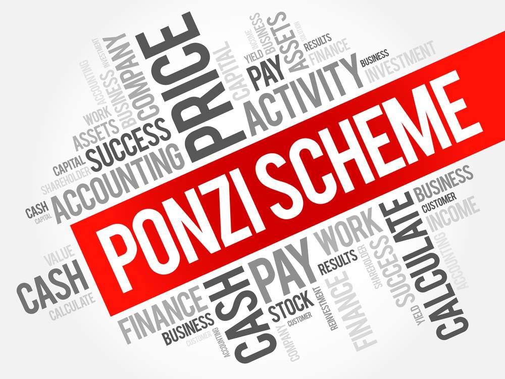 Lừa đảo tài chính Pozin