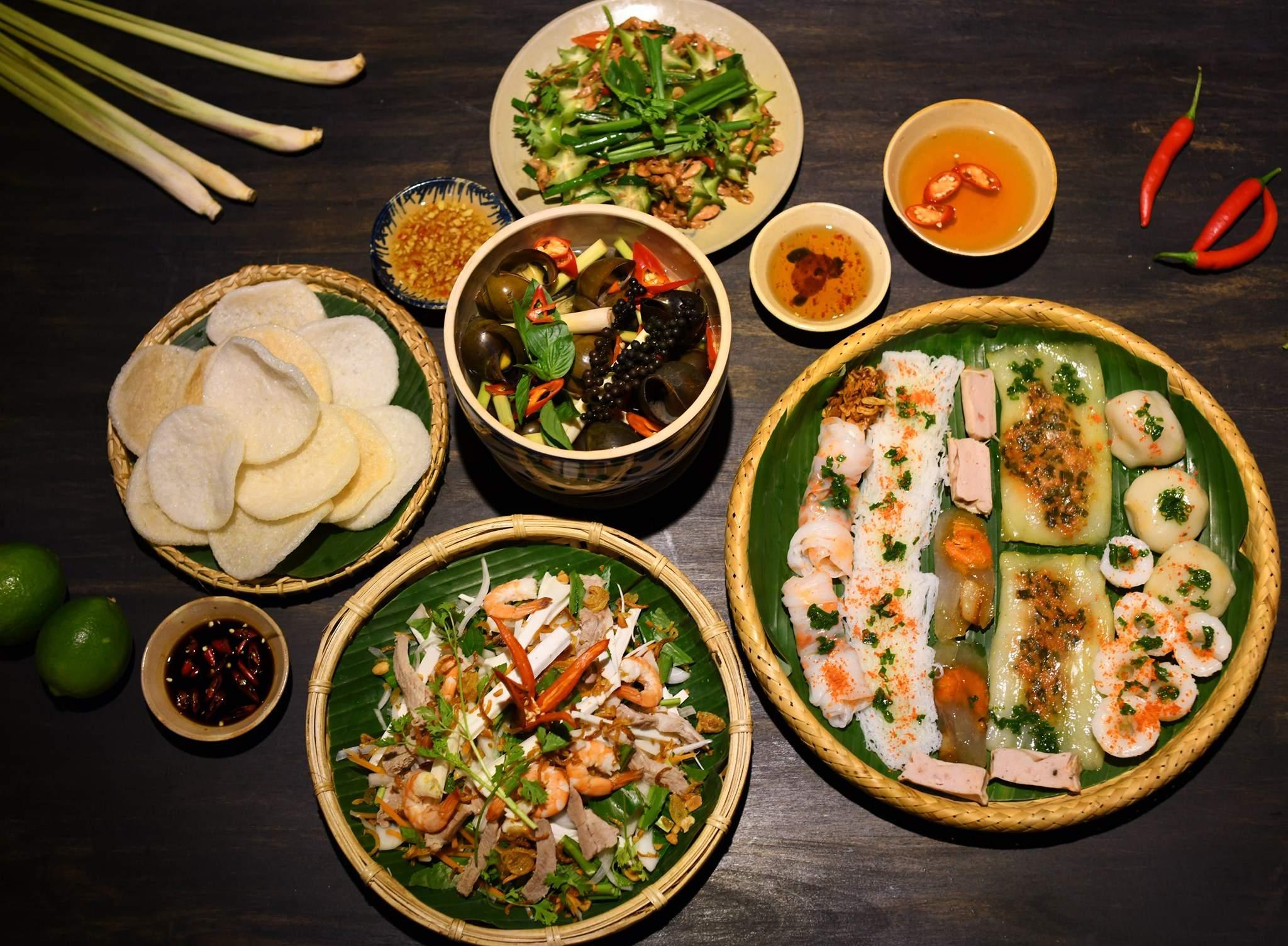 Ưu đãi tại Làng Ngon Restaurant Nha Trang