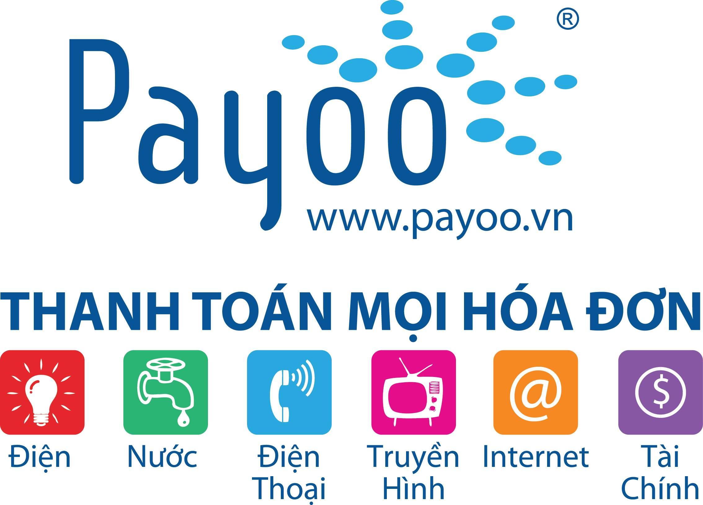 Thanh toán hóa đơn qua Payoo