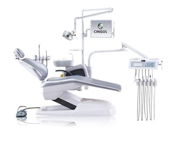 Ghế khám răng