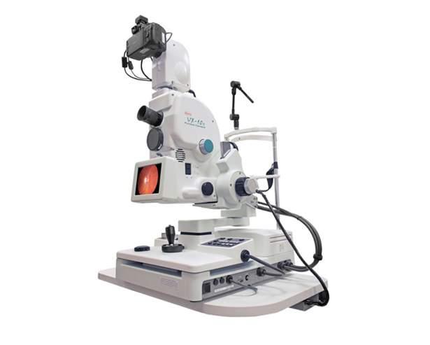 Các máy móc chuyên dụng chuyên khoa