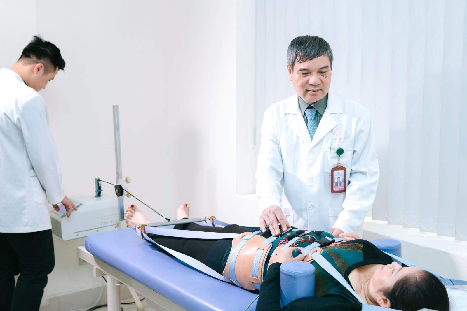 Khoa y học cổ truyền