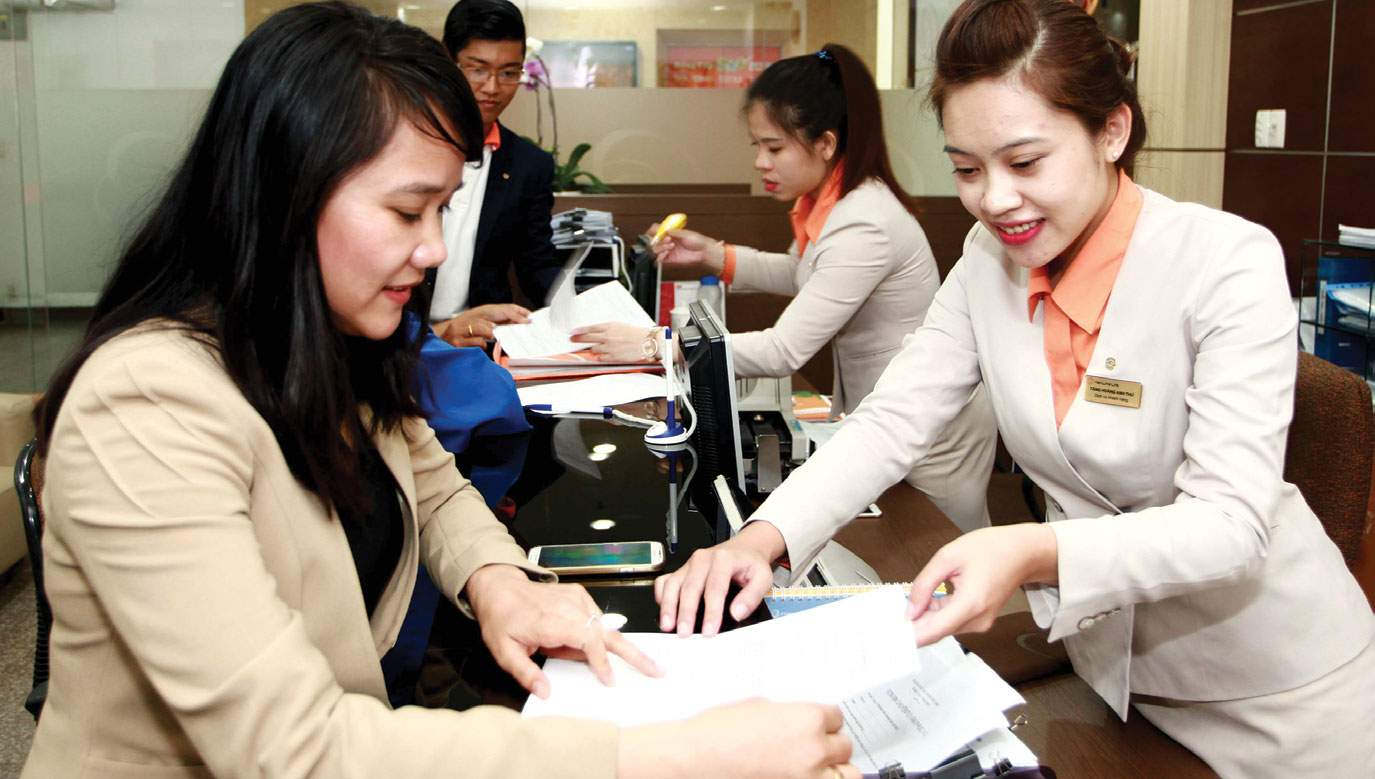 Tìm kiếm tư vấn viên chuyên nghiệp để được hỗ trợ