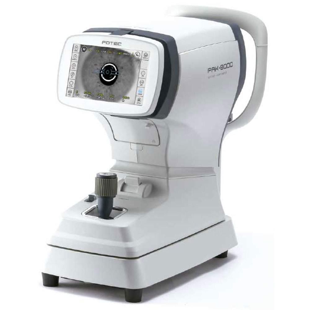 Máy đo khúc xạ Potec - PRK - 7000
