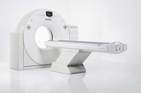Máy chụp CT 64 dãy Somatom Definition